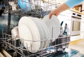 Dishwasher Repair Channelview
