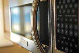 Microwave Repair Channelview